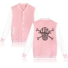 Anime One Piece Jacket Women Long and Luffy Ace Womens Winter Jackets and Coats Elegant Clothing