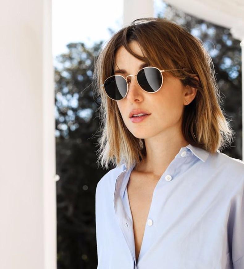 HTB1ptthLXXXXXaDXFXXq6xXFXXXI - Round Sunglasses Women Retro Brand Designer Classic Rose Gold Steampunk Sun Glasses Men UV400 Rayed Mirror Female UV400