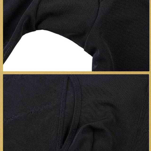 Hot Men High Waist Slimming Abdomen Girdle Control Panties Seamless Tummy Trimmer Shaper Lift Butt Lose Weight Underwear NY025 5