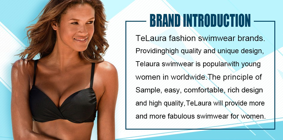 Sexy Floral Print High Waist Swimsuit 2019 Bikini Push Up Swimwear Women Vintage Biquini Bathing Suit Maillot de Bain Femme XXL