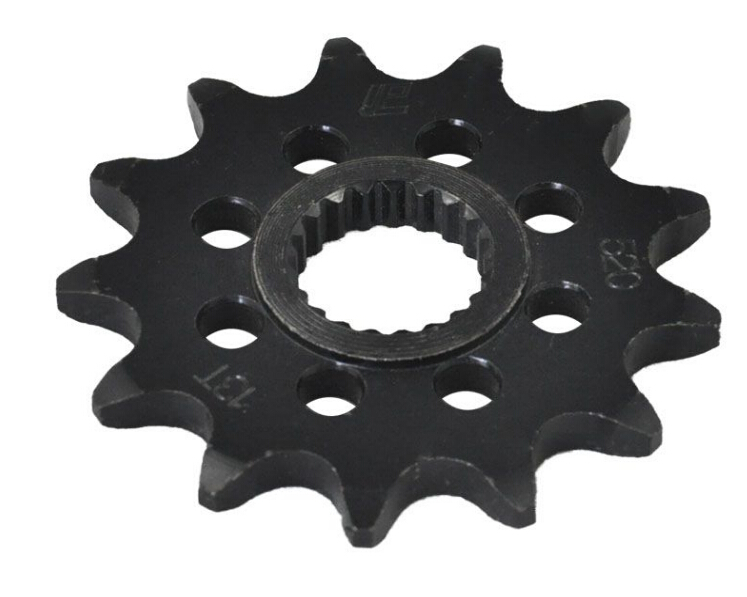 LOPOR Hight Quality Motorcycle Parts Front Sprocket 14T For Yamaha YZ426 F M/N/P 2000 2001 2002