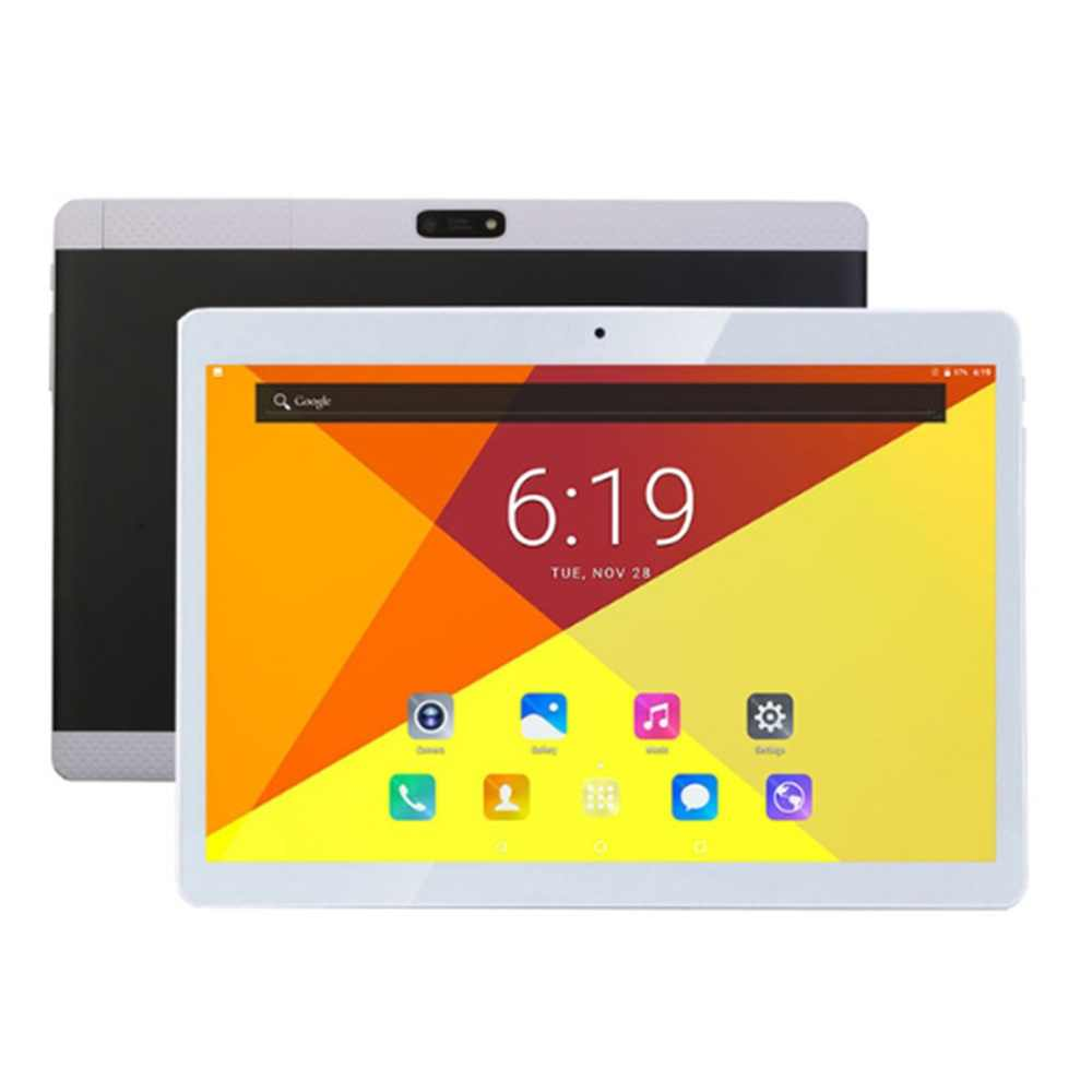3G tablets 32GB ROM Android 7.0 OS 10 inch 1280X800 IPS Screen Bluetooth Wifi Octa Core  calling tablet
