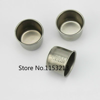 5pcs Lot 304 Stainless Steel Medical Cup 40ml Medication Cup With Scale Liquid Measuring Cup With