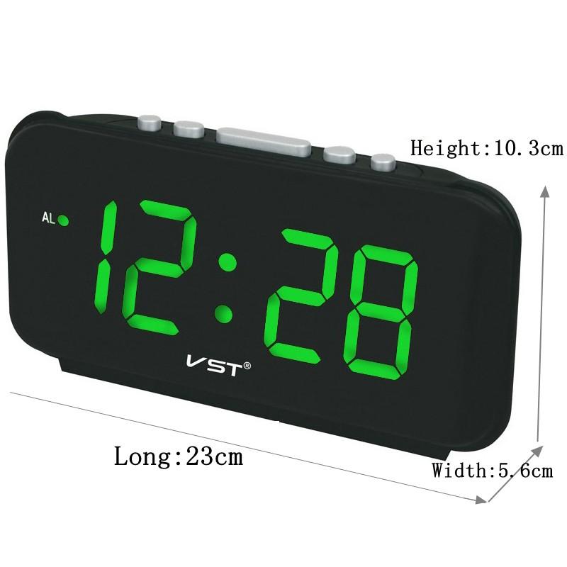 Digital clock (5)