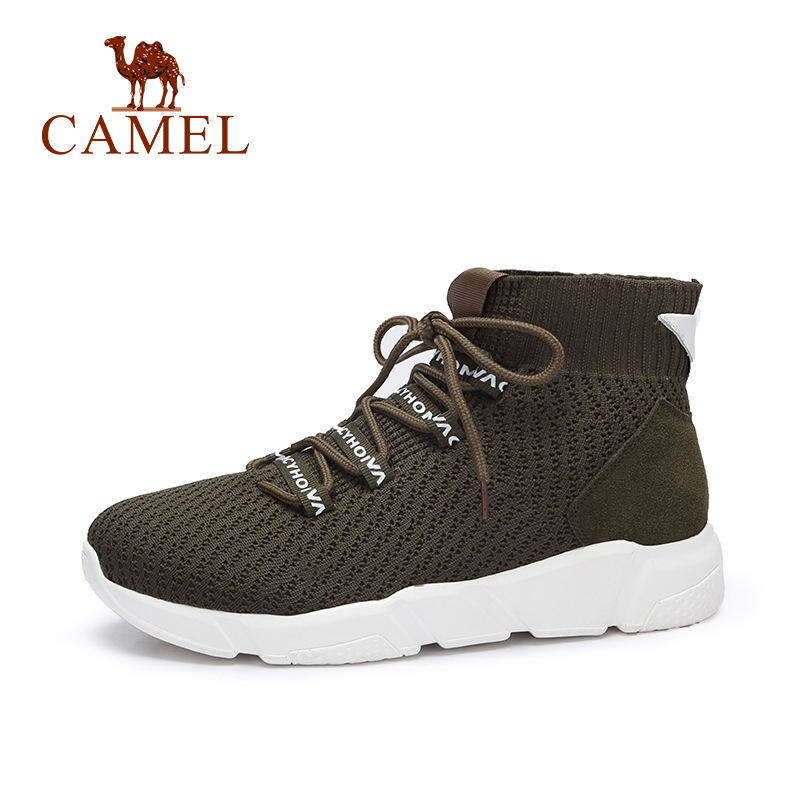 CAMEL 2018 Snow Boots Women Winter New Casual Boots Short Shoes Women Flat Heel Keep Warm Boots Snow Short Shoe s набор фломастеров action awp151 12 2 мм 12 шт разноцветный awp151 12 page 5