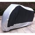 Мотоцикл Обложки Дождь Солнце Предотвратить Греться Водонепроницаемый Открытый Протектор Пыле Обложки Скутер Для Honda Harley Suzuki Yamaha ATV