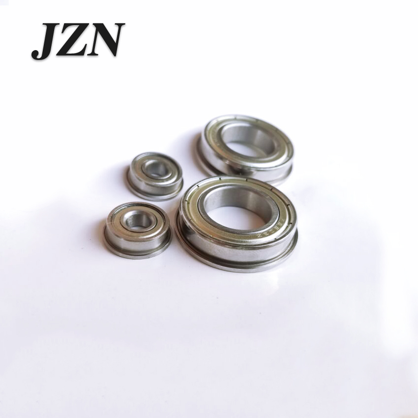 Miniature Flange Bearings F623 624 625 626 627 628 629 Free Shipping
