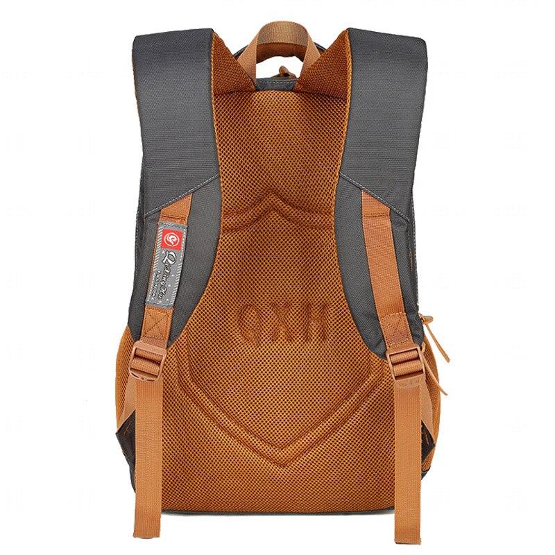 Image 5 - Waterproof Orthopedic Backpack Children School Bags Kids Book Bag High Capacity School Backpack For Teenagers Girls Boys mochila-in Backpacks from Luggage & Bags