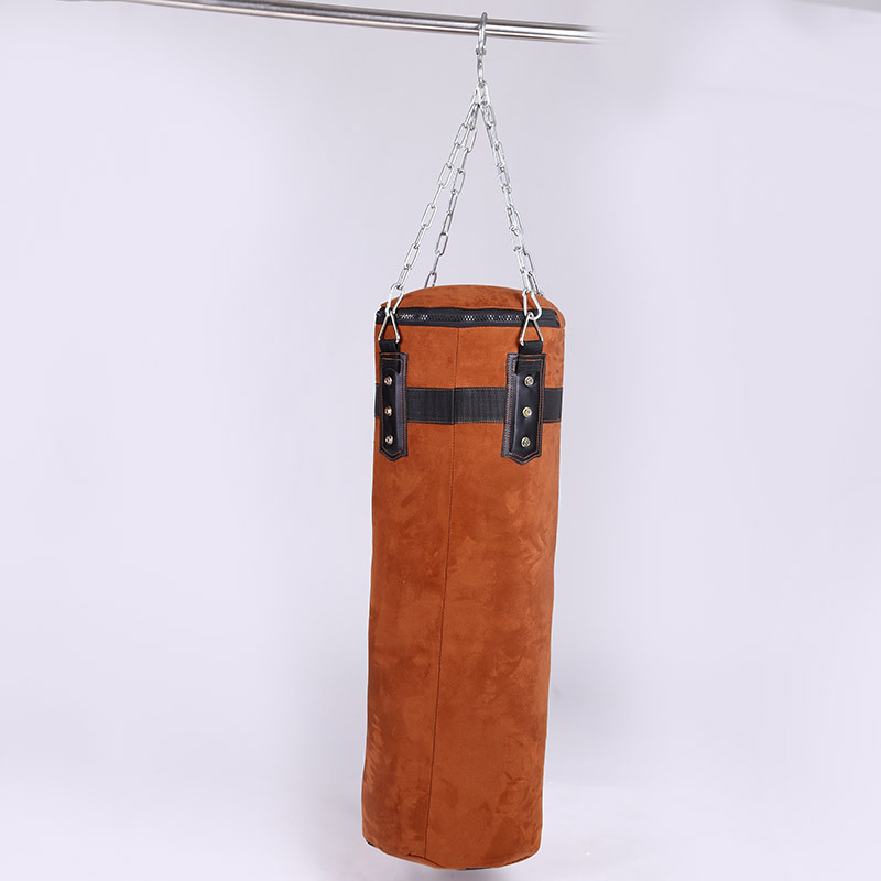 80-90-100-120-cm-PU-Sandbag-High-Quality-Punching-Bag-Kicking-Train-Sand-Pear-Bag (1)