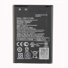 Orginal B11P1510 Battery For ASUS ZenFone Go TV ZB551KL X013DB 3010mAh 2018 new asus zenfone go tv g550kl черный%3