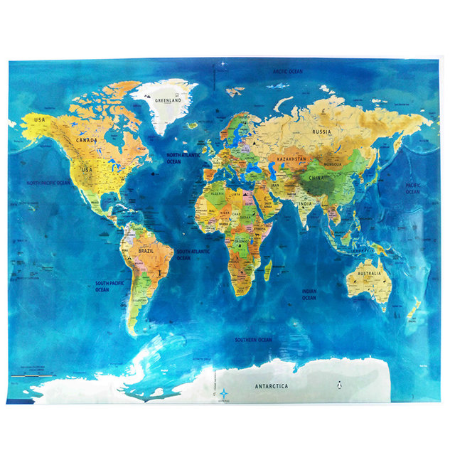 Online shop scratch map of the world travel edition deluxe scratch scratch map of the world travel edition deluxe scratch off map personalized world map poster black traveler journal log gift gumiabroncs Gallery