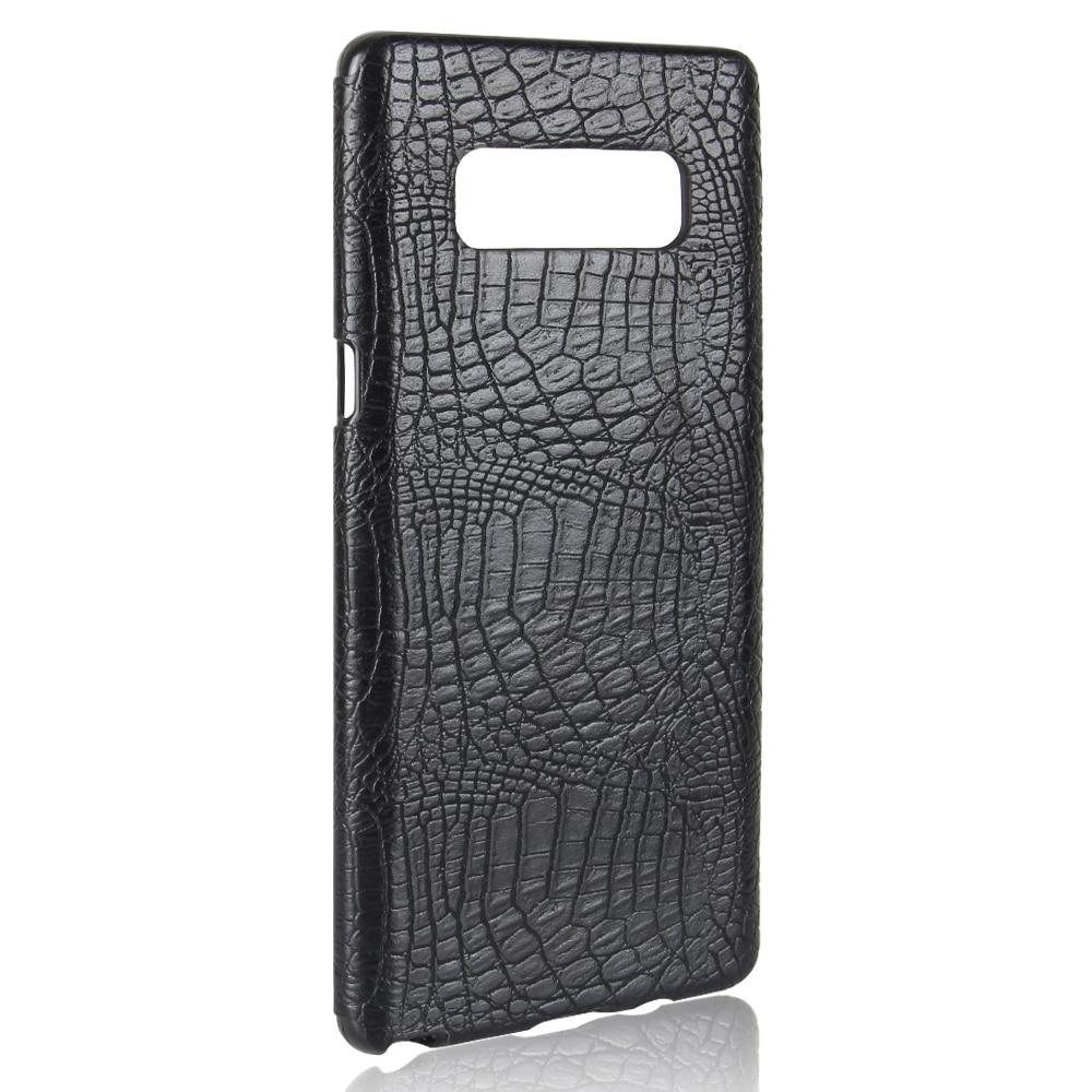 Για Samsung Galaxy Note 8 Case 5.7inch Luxury TPU Soft Crocodile - Ανταλλακτικά και αξεσουάρ κινητών τηλεφώνων - Φωτογραφία 6