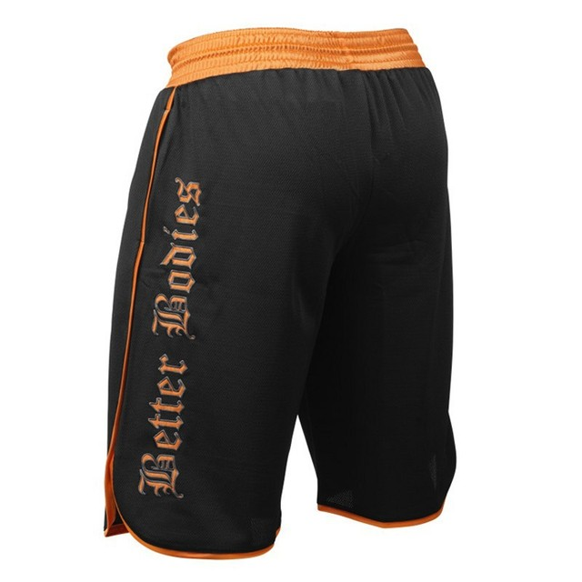 Summer New Gym Mens Sport Running Shorts Quick Dry 3