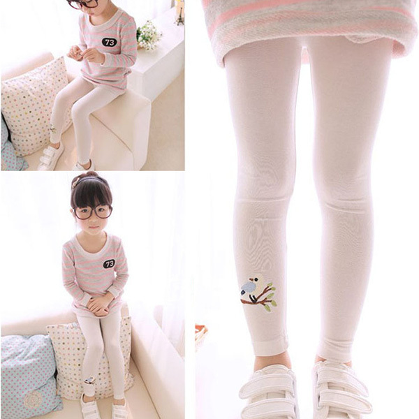 Hot-Sell-Baby-Girl-Stretch-Leggings-Pants-Toddler-Child-Candy-Color-Trousers-3