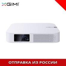 Xgimi z6 проектор Android 1920*1080 Full HD затвор 3D Wifi DLP мини видео проектор домашний кинотеатр Bluetooth XGIMI Z4 Аврора обновление