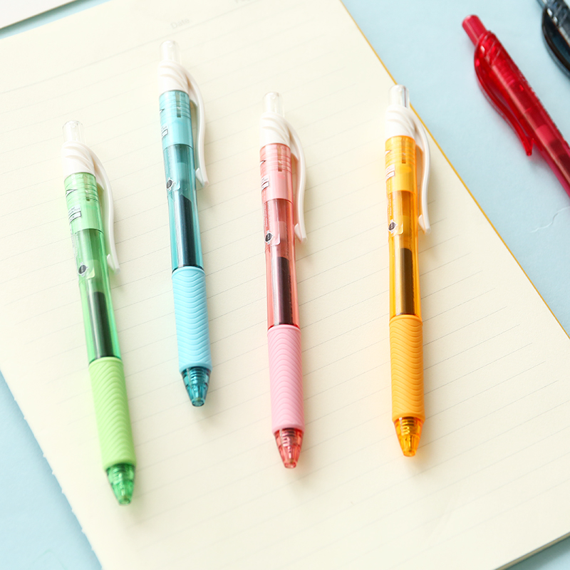 Pilot Mechanical Pencil with Eraser on the Top HRG-10R 0.5 mm Japan