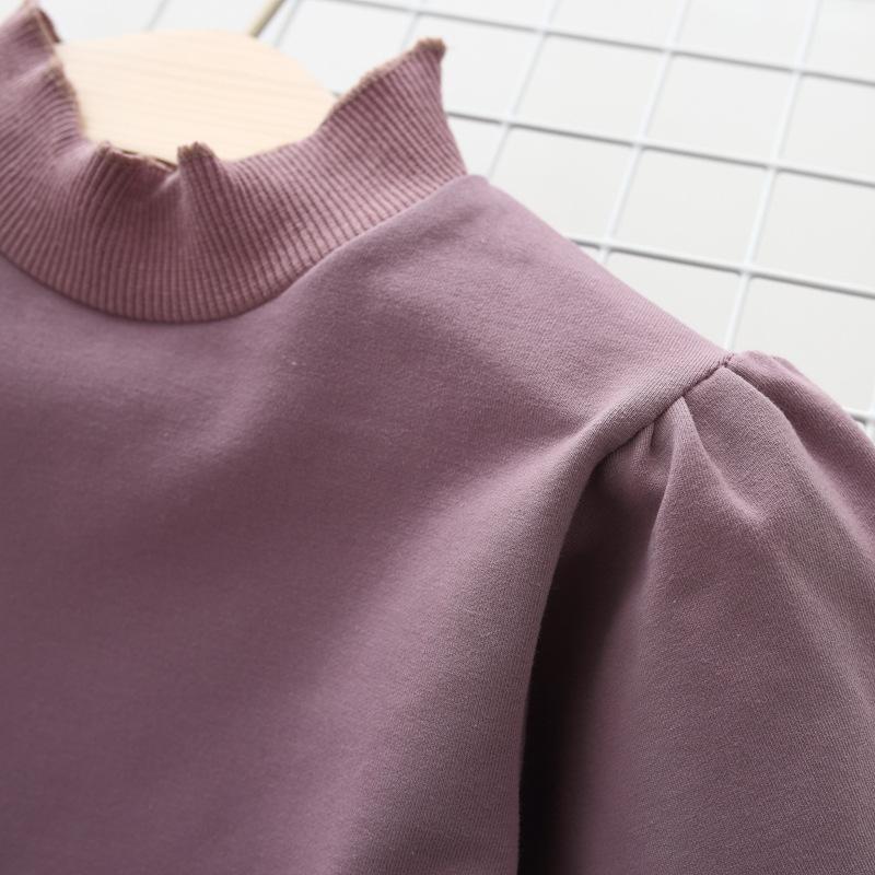 HTB1pu.5otbJ8KJjy1zjq6yqapXaj - Fashion stitching Baby Girl Dress Long sleeve spring Dresses for 0-24 month Girls Clothes Vestido Infantil Newborn Baby Clothing