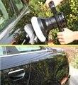 12 V enceradeira selo gloss carro para carro pinta máquina de polimento de carro trainborn mini enceradeira piso casa Da Família dual-máquina de propósito