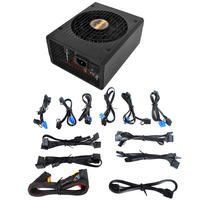 2018 Full Module Output Rated 1800W Power Supply High Efficiency With EMC Fit For All Kind