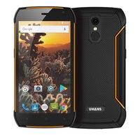 Original IP68 Rugged Waterproof Phone CellPhone MTK6753 Octa Core 5 0 HD 3GB RAM Android 7