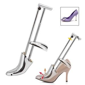 Image 1 - חם עקב אלומיניום גברת נעל אלונקה Expander גבוהה העקב נעליים