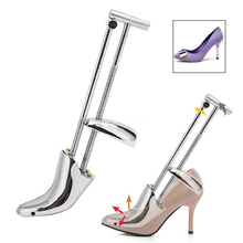 HOT Professional High heeled Aluminium Lady Shoe Stretcher Expander High Heel Shoes