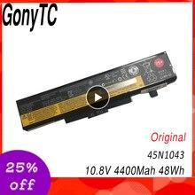 4400mAh Laptop Battery For Lenovo ThinkPad Edge E430 B560 E431 E435 E530 E531 E535 E540 E430C Y480 G480 45N1043 45N1042 Genuine