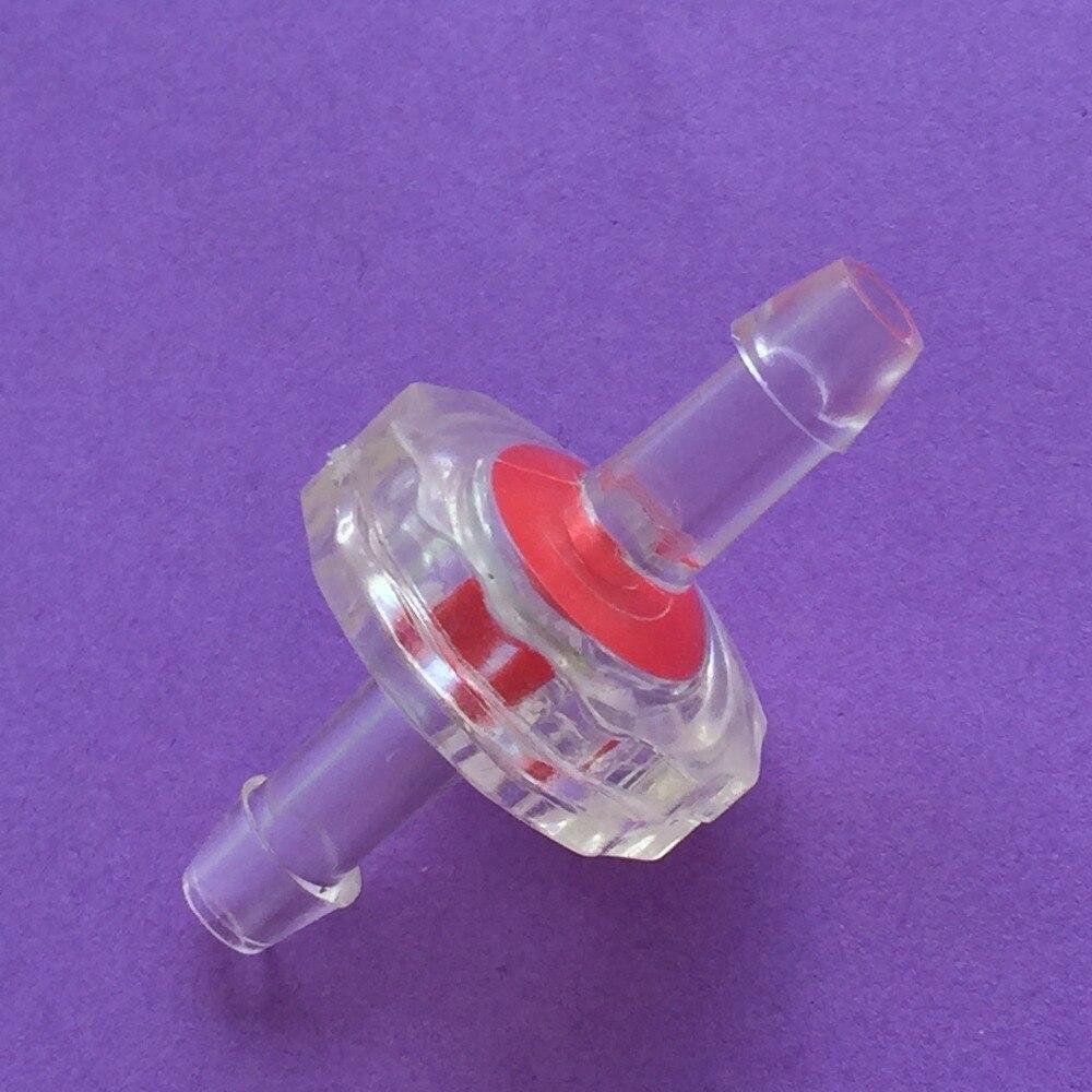 Ausdauernd K165y 5mm Anti Rückfluss Einwegventil Stoppen Flow Air Wasserpumpe Teile