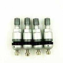 4 pcs/lot TPMS Tire Valve for  BMW 3 Series TPMS Tyre Pressure Sensor Valve Repair Kit