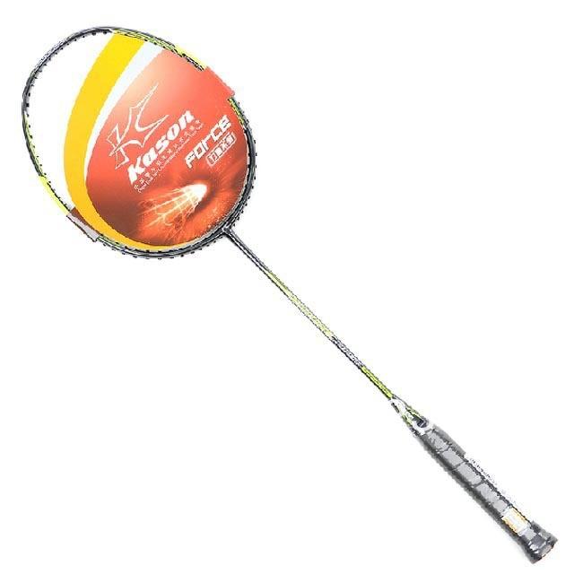 Kason Force 5000 (FYPE080-1) Badminton Racket / Racquet