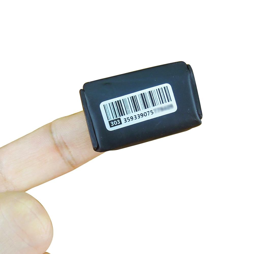 Monde le plus petit S3 S7 mini traqueur GPS GPRS Wifi micro suivi GPS avec bouton SOS pour enfants/personnes âgées/portefeuille/sac à main/chaussures/vélo
