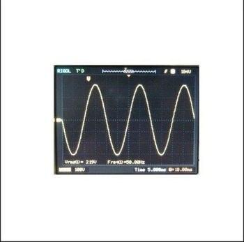 Pure Sine Wave Inverter 500W EG8010 Control Chip + EGS002 Driver Board