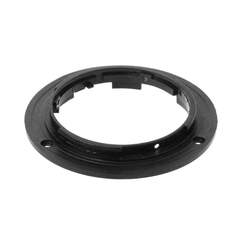 New for Camera Lens Bayonet Mount Ring Repair Parts For Nikon 18-55 18-105 18-135 55-200 hot lens focus motor 18 55mm 18 105mm 18 135mm 16 85mm 18 55 18 105 18 135 16 85 mm ultrasonic motor camera repair parts for nikon