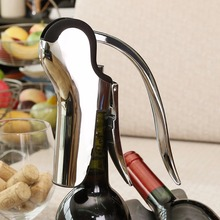 Professional Compact Corkscrew Wine Opener Connoisseur's  Gift Set, Professional Stainless Steel Wine Opener Set Bar Accessories