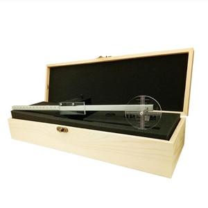 Image 4 - LP Vinyl Record Turntable LP Installation Ranging Center Ruler Dedicated Distance Measuring Ruler Debugging Tool T0899