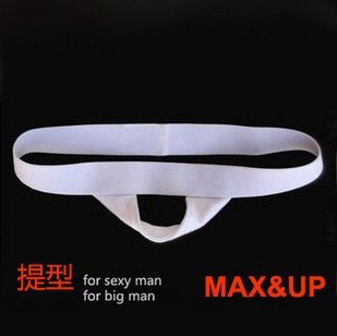 Sexy Mens Underwear Enhancer Ring male penis ring underwear penis underwear Push Up Lift RING