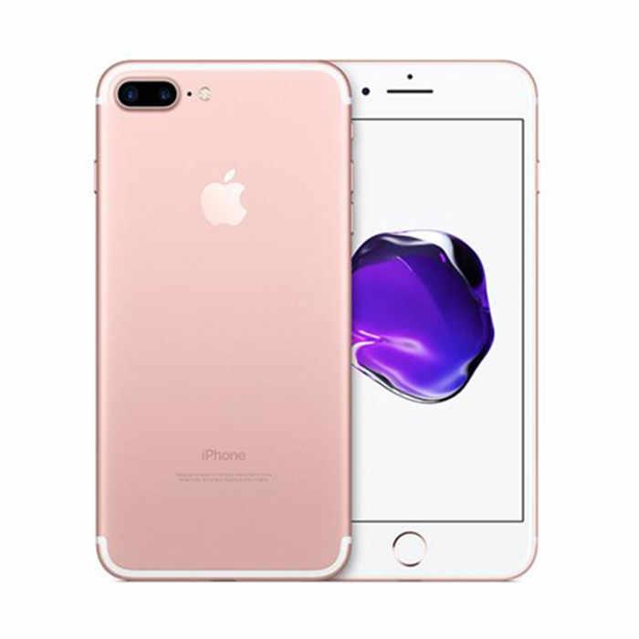 Oryginalny apple iPhone 7 Plus LTE odblokowany telefon komórkowy 5.5 ''12.0MP 3G RAM 32G/128G/256G ROM czterordzeniowy odcisk palca telefon komórkowy