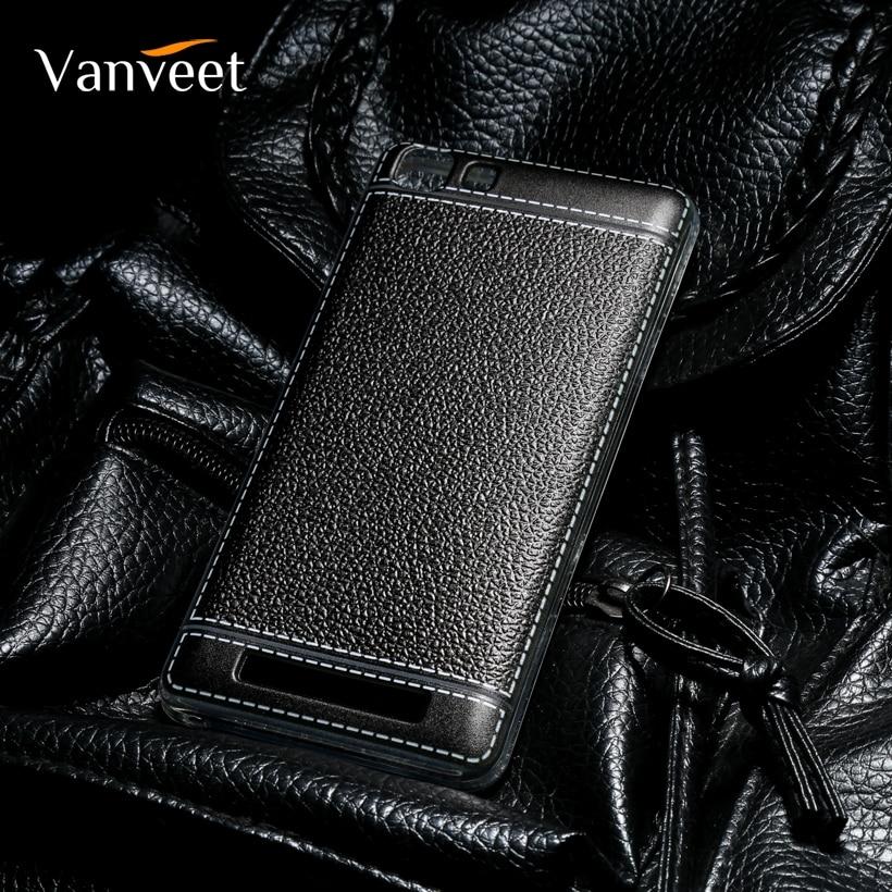 Vanveet Case For Doogee Mix Homtom HT16 HT3 HT70 Mix 2 Lite BL5000 BL7000 HT26 F5 X30 X20 X6 X9 X5 Max Y6 Y100 Pro Case Capa Bag(China)