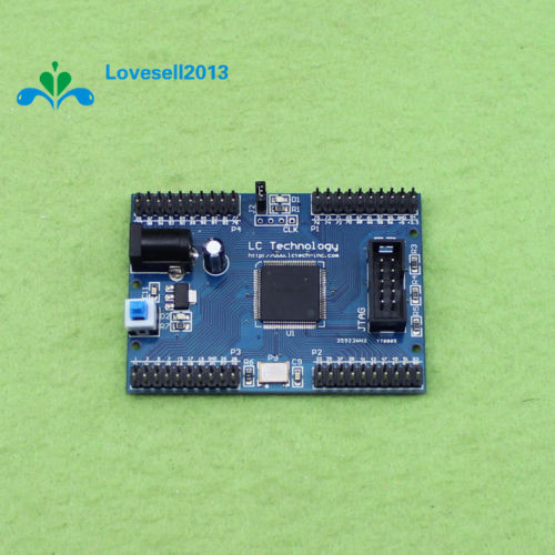 Max Ii Epm240 Cpld Development Board Learning Board Breadboard Diy Electronic Online Shop Electronic Components & Supplies