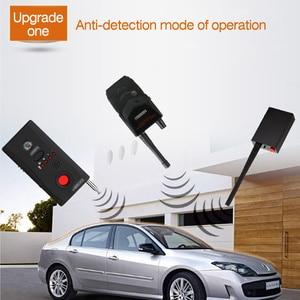 Image 5 - Car GPS Locator 5M Accuracy Vehicle Tracker Anti Shielding Anti Detection Auto GPS Tracker IP65 Waterproof Electronic Fence