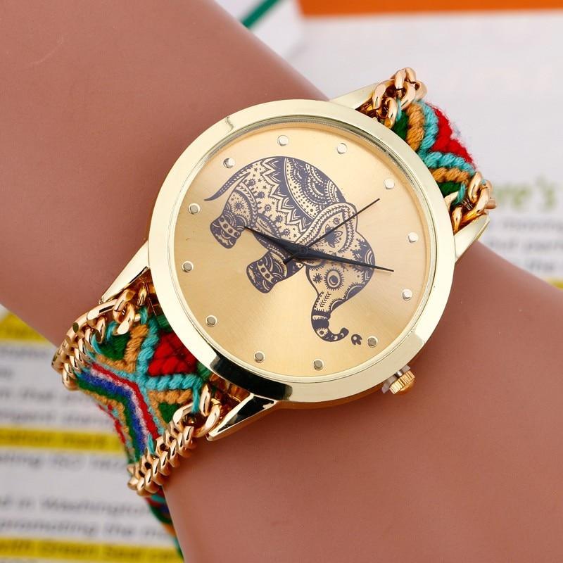 Relojes mujer 2017 Новий жіночий годинник - Жіночі годинники