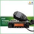 2015 Brand New 60 W Scrambler VHF CH 136-174 MHz TYT TH9000D Transceptor Móvel