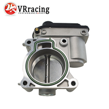 VR RACING – Electronic Throttle Body 1556736 VP4M5U9E927DC 4M5GFA 2.3L case for FORD Mondeo VR6701