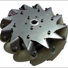 8 дюймов/203 мм стали mecanum колеса/влево