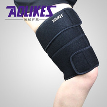 Outdoor Climbing Gear Running Basketball Football Muscle Protective Leggings Protector One Piece(China)