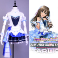 The Idolmaster Starlight Stage Cosplay Costume For Women Girls