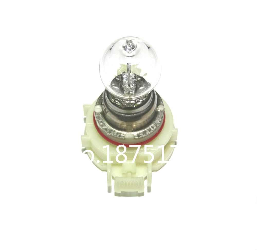 1Pcs PSX24W 4300K Auto Lampen Koplampen Fog Halogeen Lamp DC12V 24W Automotive Clear Glas Lampen Auto lichtbron PSX24W 24W DC12V
