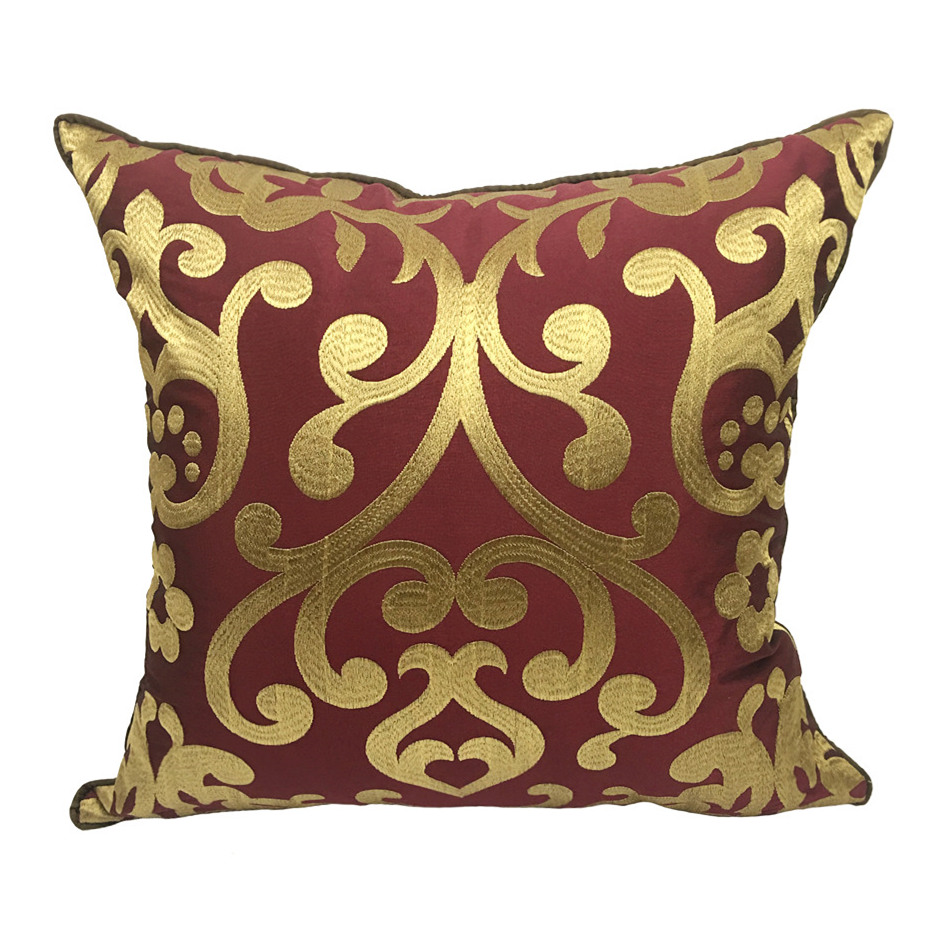 Online Get Cheap Embroidery Designs for Pillow Covers -Aliexpress ...