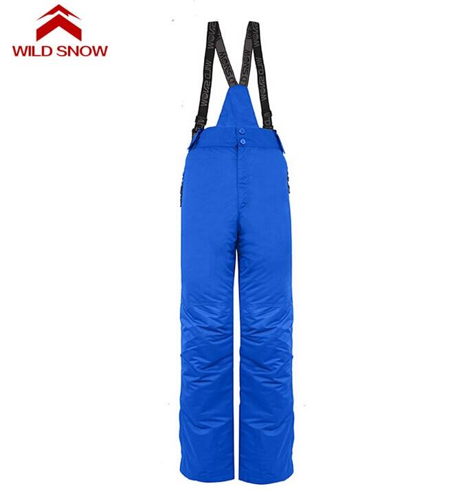 Skiing And Snowboarding Men Pants Waterproof Denim Pants Outdoor Ice Sports Winter Camping Climbing Hiking Snowboard Pants ...