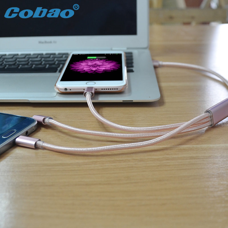 Micro USB Cabel Charger Datas